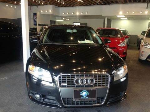 2006 Audi A4 for sale at PRIUS PLANET in Laguna Hills CA