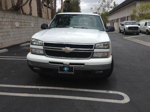2007 Chevrolet Silverado 1500 Classic for sale at PRIUS PLANET in Laguna Hills CA