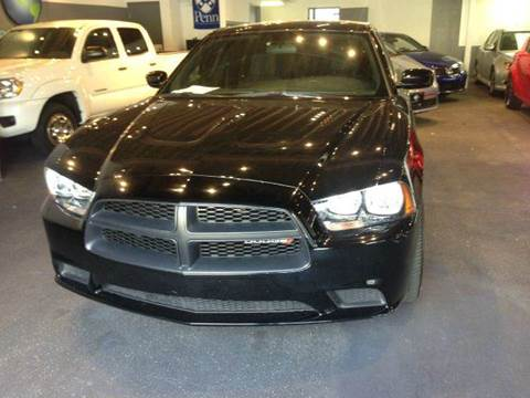 2012 Dodge Charger for sale at PRIUS PLANET in Laguna Hills CA