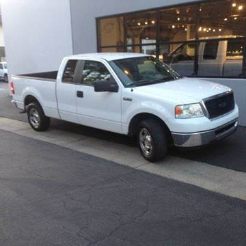 2007 Ford F-150 for sale at PRIUS PLANET in Laguna Hills CA