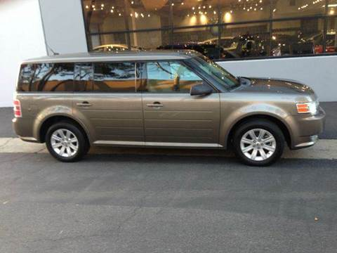 2012 Ford Flex for sale at PRIUS PLANET in Laguna Hills CA