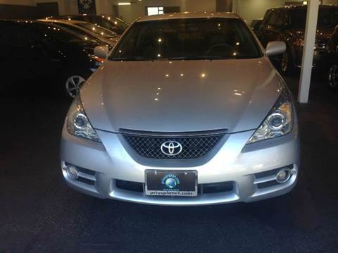 2007 Toyota Camry Solara for sale at PRIUS PLANET in Laguna Hills CA