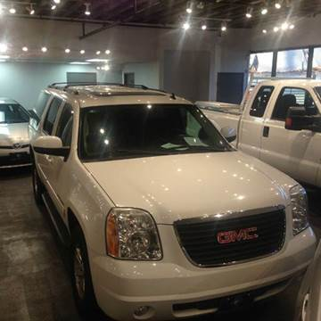 2010 GMC Yukon XL for sale at PRIUS PLANET in Laguna Hills CA
