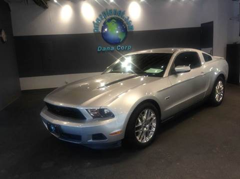 2012 Ford Mustang for sale at PRIUS PLANET in Laguna Hills CA