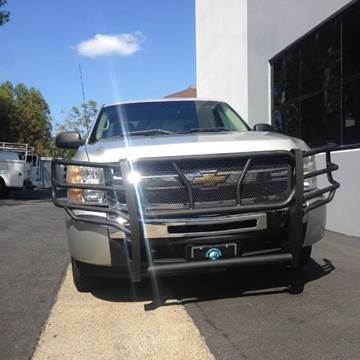 2011 Chevrolet Silverado 1500 for sale at PRIUS PLANET in Laguna Hills CA