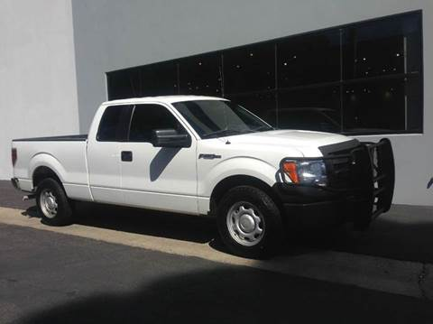 2013 Ford F-150 for sale at PRIUS PLANET in Laguna Hills CA
