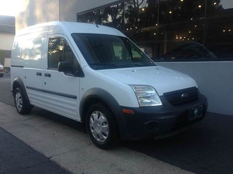 2011 Ford Transit Connect for sale at PRIUS PLANET in Laguna Hills CA