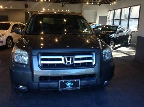 2008 Honda Pilot for sale at PRIUS PLANET in Laguna Hills CA