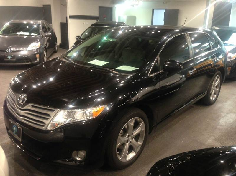 2009 Toyota Venza for sale at PRIUS PLANET in Laguna Hills CA