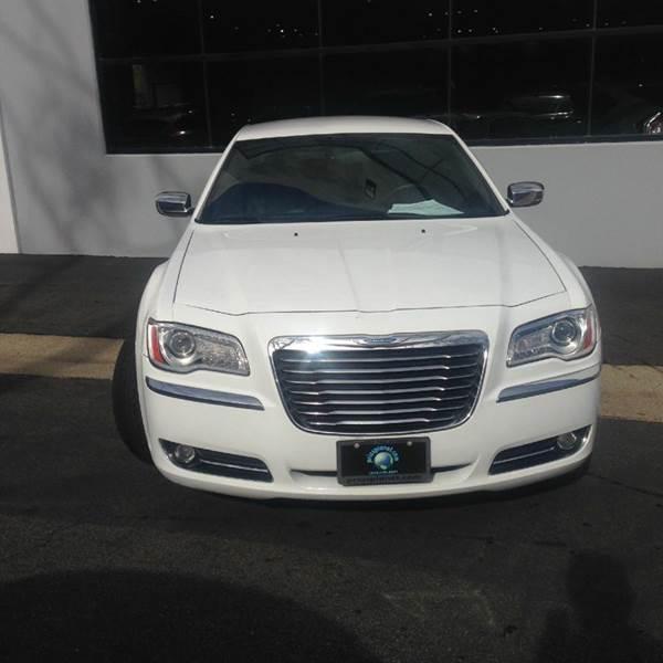 2012 Chrysler 300 for sale at PRIUS PLANET in Laguna Hills CA