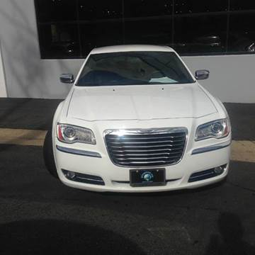 2012 Chrysler 300 for sale at PRIUS PLANET in Laguna Hills CA