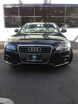 2012 Audi A4 for sale at PRIUS PLANET in Laguna Hills CA