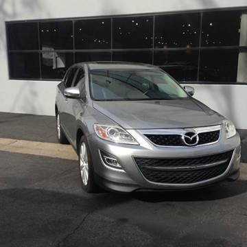 2010 Mazda CX-9 for sale at PRIUS PLANET in Laguna Hills CA
