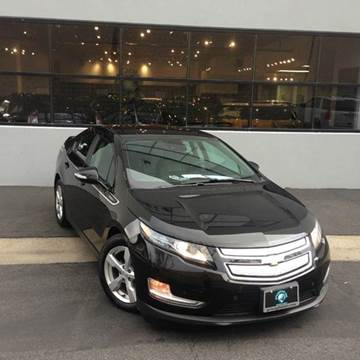2013 Chevrolet Volt for sale at PRIUS PLANET in Laguna Hills CA