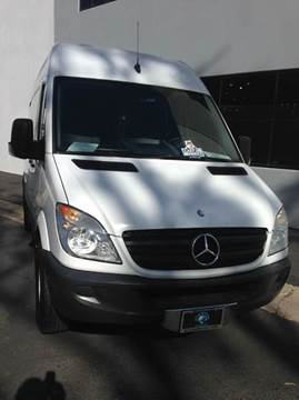 2010 Mercedes-Benz Sprinter Cargo for sale at PRIUS PLANET in Laguna Hills CA