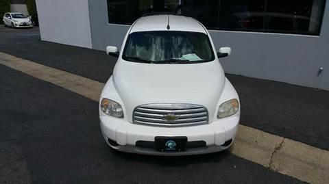 2011 Chevrolet HHR for sale at PRIUS PLANET in Laguna Hills CA