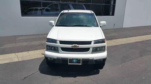 2011 Chevrolet Colorado for sale at PRIUS PLANET in Laguna Hills CA