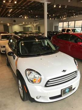 2014 MINI Countryman for sale at PRIUS PLANET in Laguna Hills CA