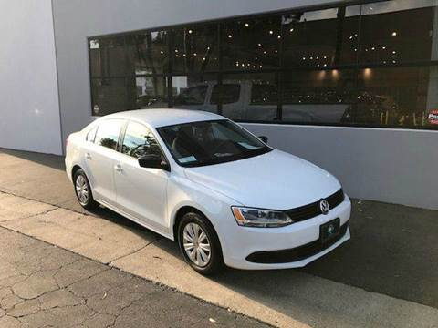 2014 Volkswagen Jetta for sale at PRIUS PLANET in Laguna Hills CA
