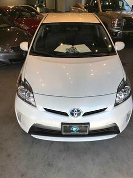 2014 Toyota Prius Plug-in Hybrid for sale at PRIUS PLANET in Laguna Hills CA