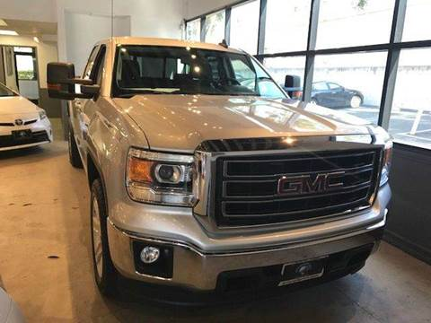 2015 GMC Sierra 1500 for sale at PRIUS PLANET in Laguna Hills CA