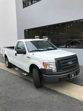 2009 Ford F-150 for sale at PRIUS PLANET in Laguna Hills CA
