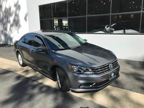 2016 Volkswagen Passat for sale at PRIUS PLANET in Laguna Hills CA