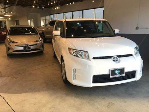 2013 Scion xB for sale at PRIUS PLANET in Laguna Hills CA