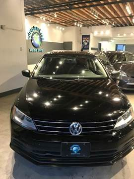 2015 Volkswagen Jetta for sale at PRIUS PLANET in Laguna Hills CA
