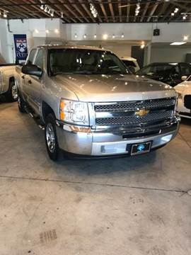 2013 Chevrolet Silverado 1500 for sale at PRIUS PLANET in Laguna Hills CA