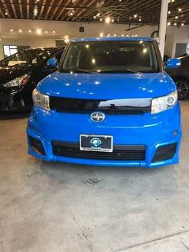 2011 Scion xB for sale at PRIUS PLANET in Laguna Hills CA
