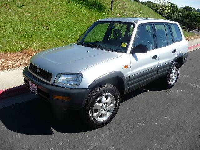 1997 toyota rav4 base awd 4dr std suv in pinole ca clean machines. Black Bedroom Furniture Sets. Home Design Ideas