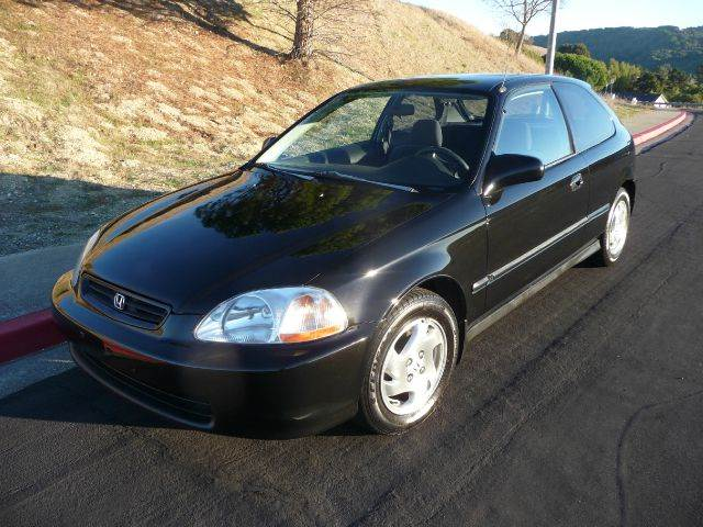 1997 Honda Civic DX Hatchback   Pinole CA