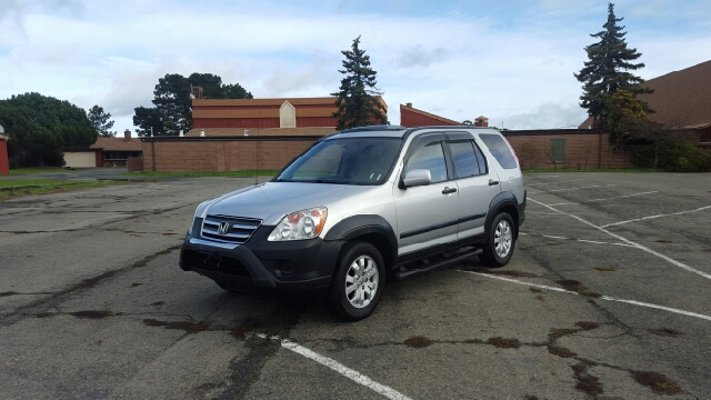 2006 honda cr v ex awd 4dr suv w automatic in pinole ca clean machines. Black Bedroom Furniture Sets. Home Design Ideas