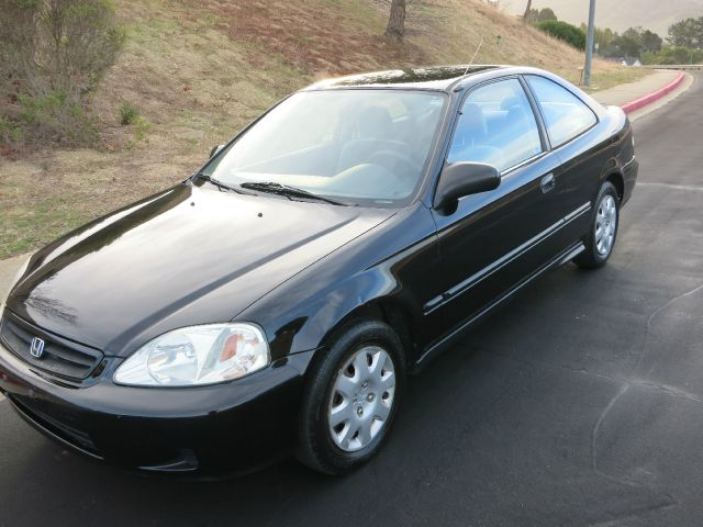 1999 Honda Civic Dx Coupe In Pinole Ca Clean Machines