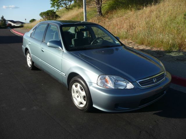 2000 honda civic ex in pinole ca clean machines. Black Bedroom Furniture Sets. Home Design Ideas