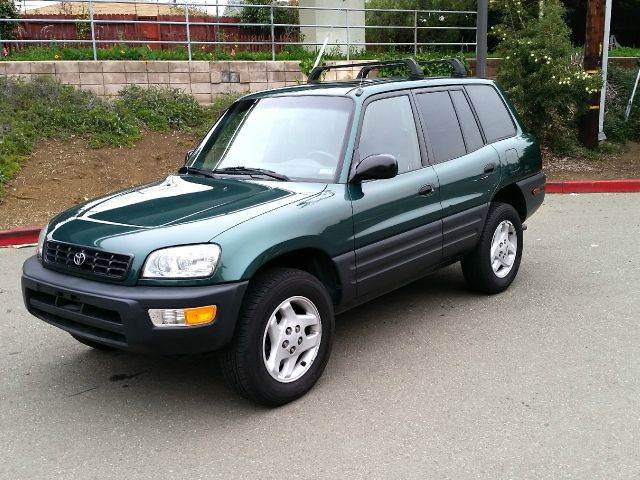 1998 toyota rav4 l special edition speciaspecia4dr suv in pinole ca clean machines. Black Bedroom Furniture Sets. Home Design Ideas