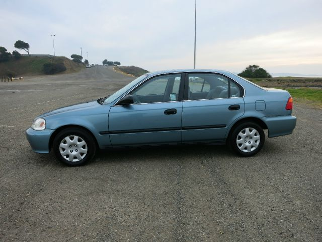 2000 honda civic lx 4dr sedan in pinole ca clean machines. Black Bedroom Furniture Sets. Home Design Ideas