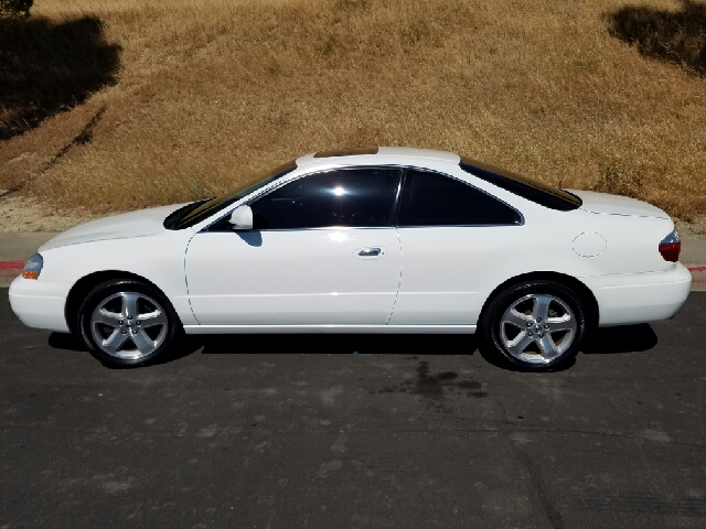 2001 acura cl 3 2 type s 2dr coupe w navigation in pinole. Black Bedroom Furniture Sets. Home Design Ideas