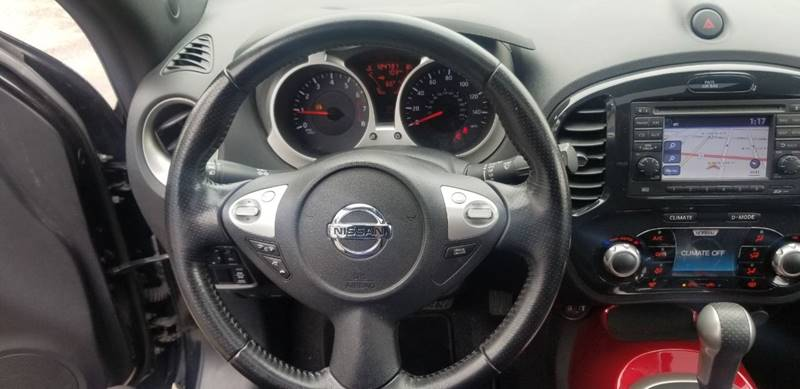 2011 Nissan Juke AWD SV 4dr Crossover In Chicago IL - Regional Auto