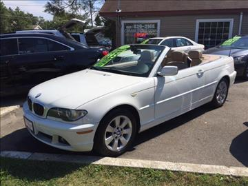 2005 BMW 3 Series for sale in Elgin, IL