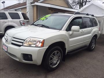 2005 Mitsubishi Endeavor for sale in Elgin, IL