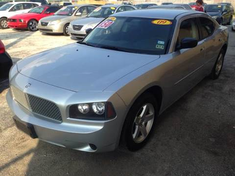2009 Dodge Charger for sale at Quality Auto Group in San Antonio TX
