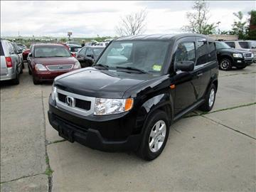 2010 Honda Element for sale in Brooklyn, NY