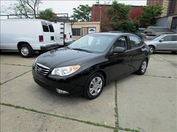 2010 Hyundai Elantra for sale in Brooklyn, NY