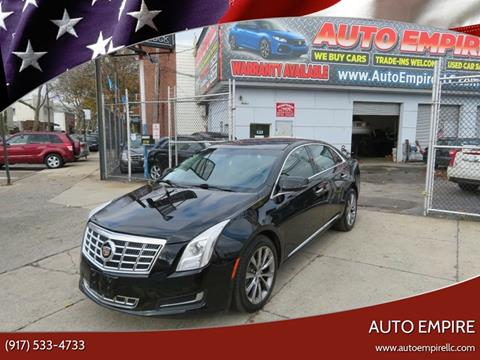 2014 Cadillac Xts For Sale In Hempstead Tx Carsforsale Com
