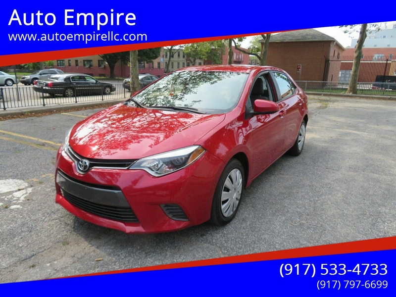 Car Dealerships In Brooklyn >> Auto Empire Car Dealer In Brooklyn Ny