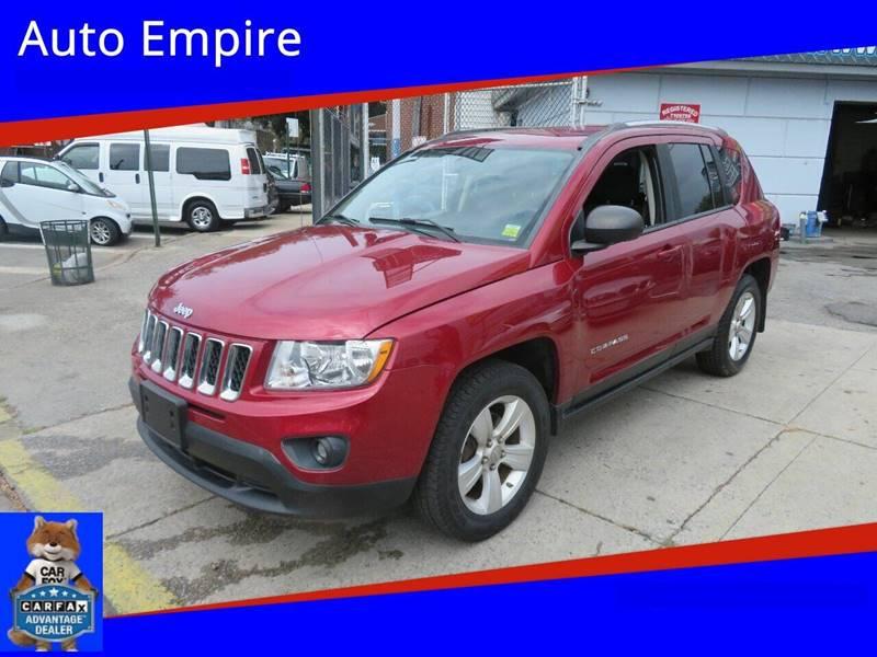 Auto Empire – Car Dealer in Brooklyn, NY