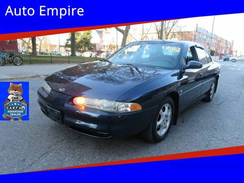 2000 Oldsmobile Intrigue for sale in Brooklyn, NY