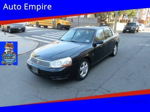 2003 Saturn L-Series for sale in Brooklyn, NY